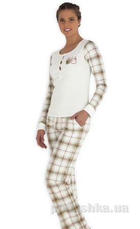 Пижама женская Hays 3037