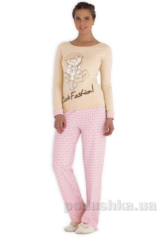 Пижама женская Hays 3085