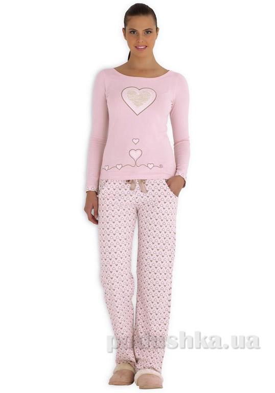 Пижама женская Hays 3091