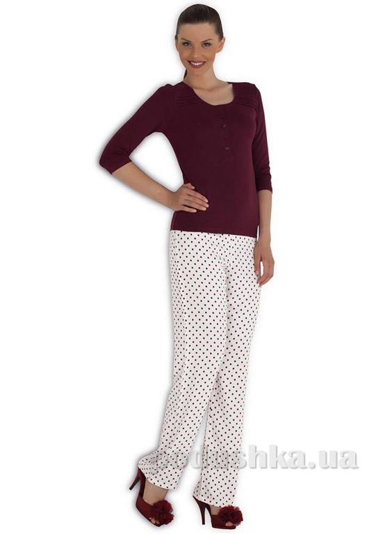 Пижама женская Hays 3109