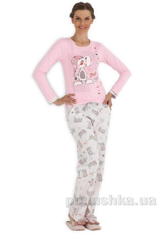 Пижама женская Hays 3115