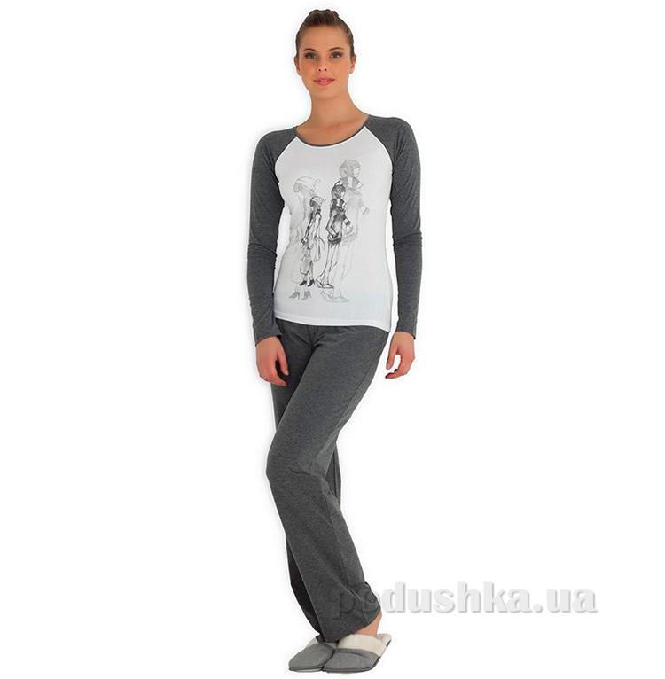 Пижама женская Hays 3152