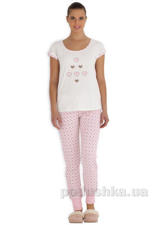 Пижама женская Hays 3130