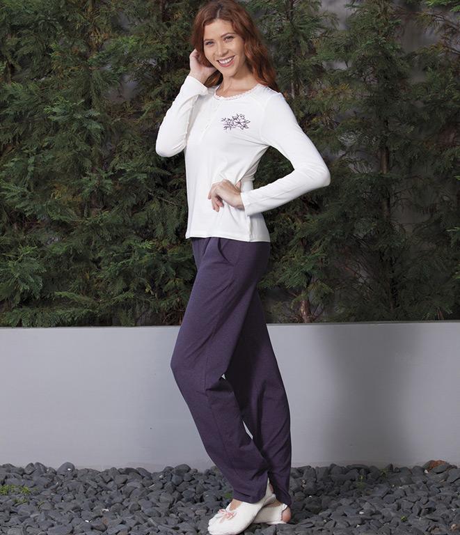 Пижама женская Hays 4001