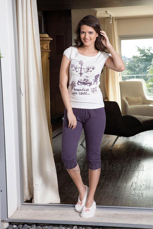 Пижама женская Hays 4003