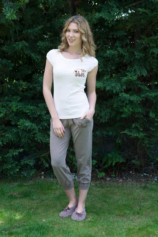 Пижама женская Hays 4017