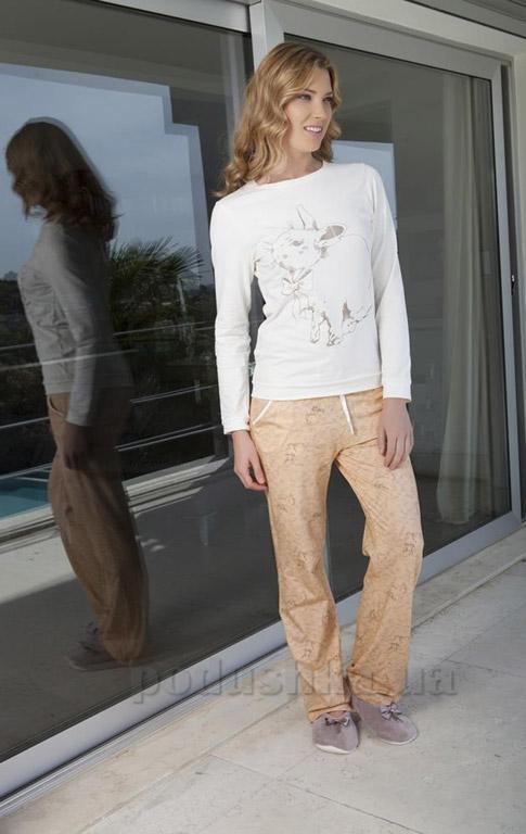 Пижама женская Hays 4029