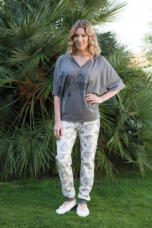 Пижама женская Hays 4117
