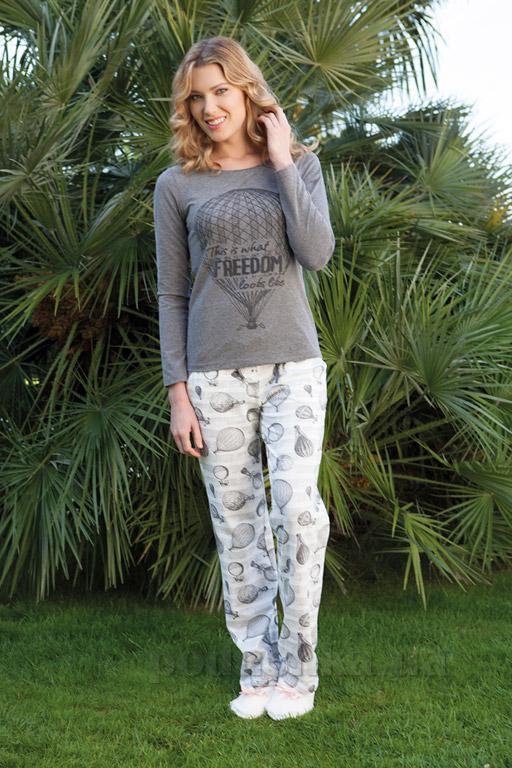 Пижама женская Hays 4118