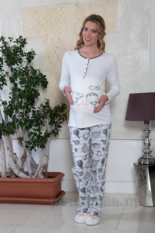Пижама женская Hays 4254