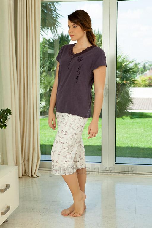 Пижама женская Hays 4303