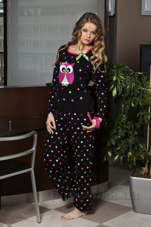 Пижама женская Lady Lingerie 9020