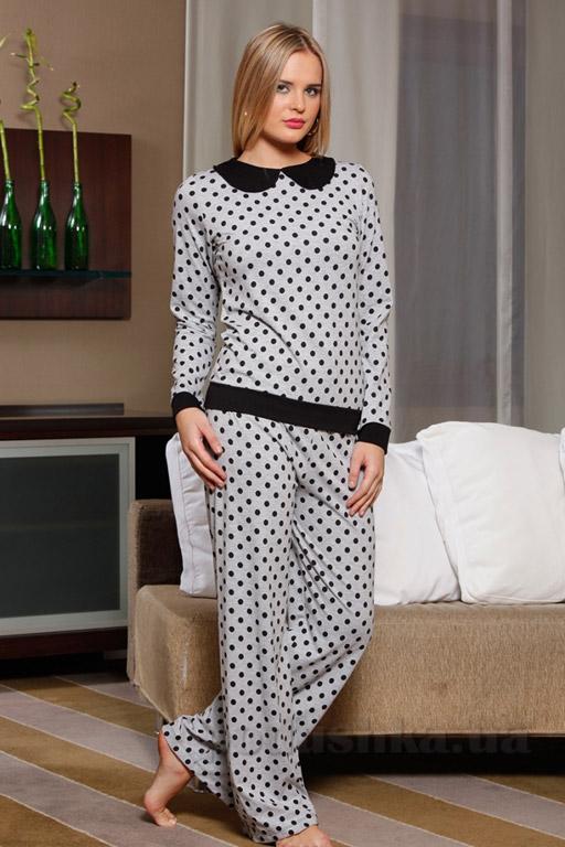 Пижама женская Lady Lingerie 9135