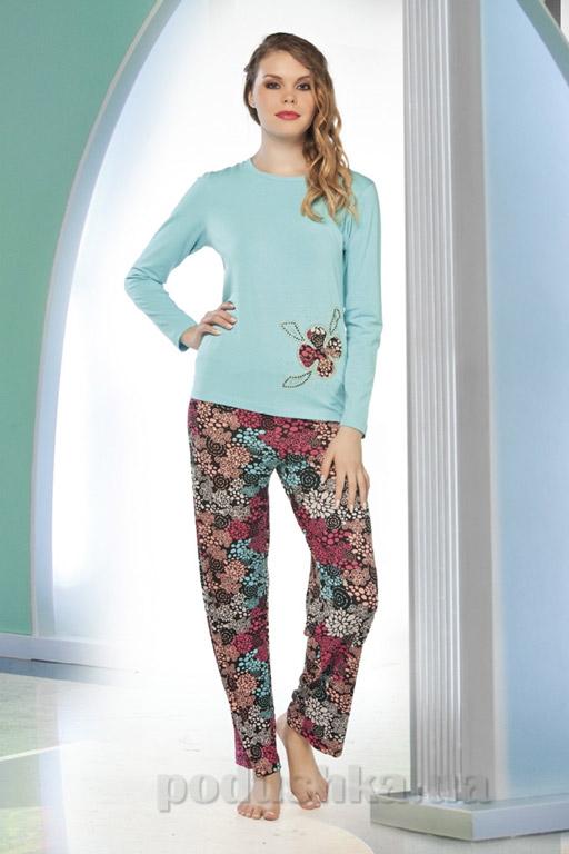 Пижама женская Lady Lingerie 9193