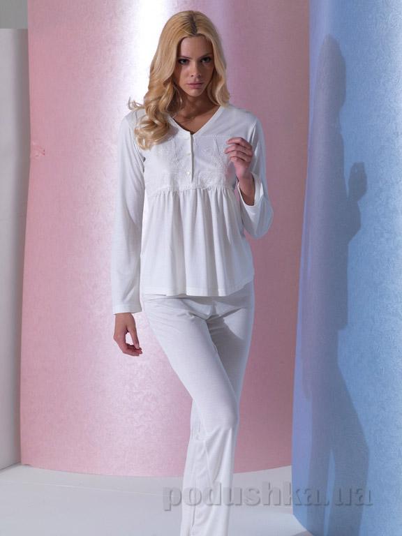 Пижама женская Mariposa 3256