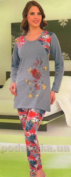 Пижама женская Night Angel 2400