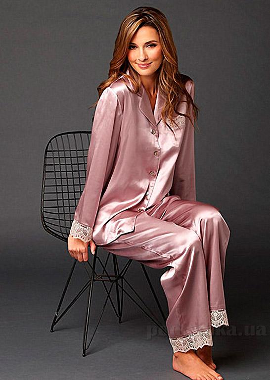 Шелковая женская пижама Имате 13 купить в Киеве 39567db89b73a