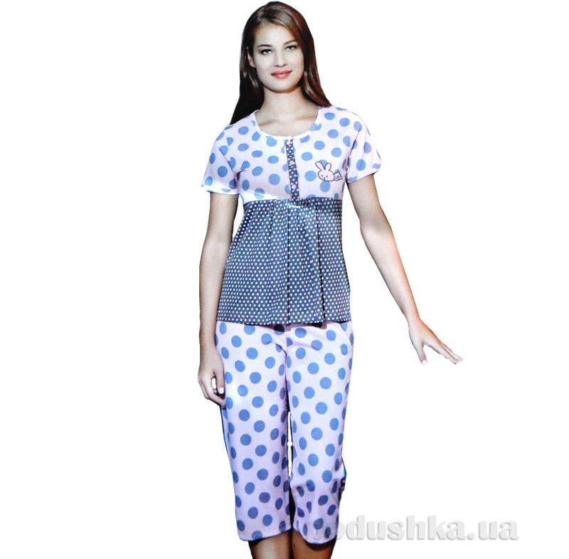 Пижама женская Sabrina 51398