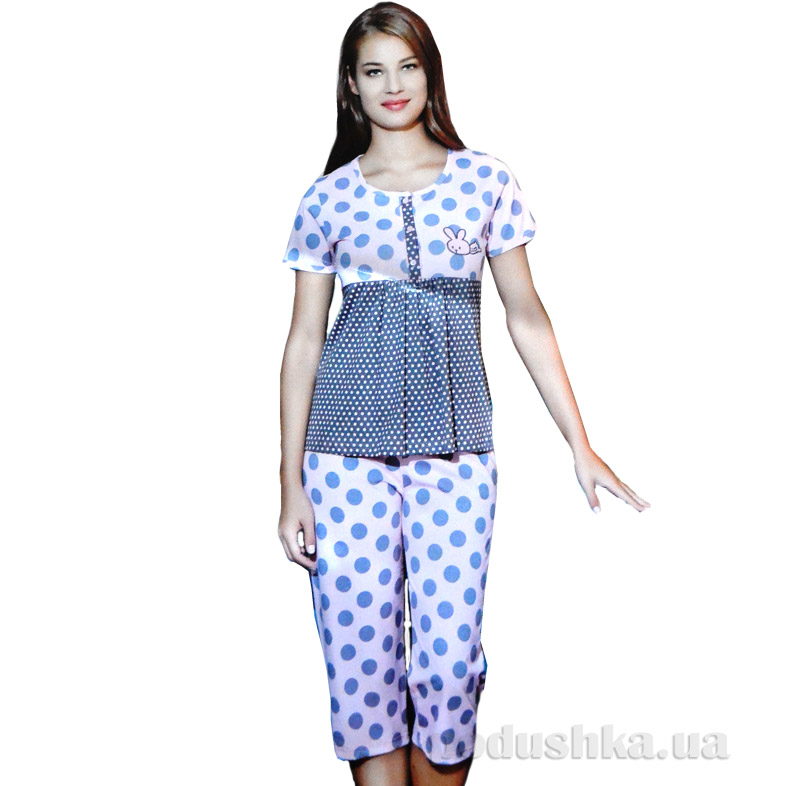 Пижама женская Sabrina 51398 M  Sabrina