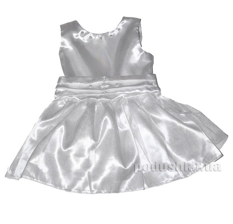 Платье детское Алиса Снежинка 1414