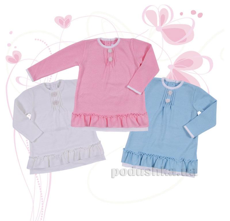 Платье детское Фламинго 1232