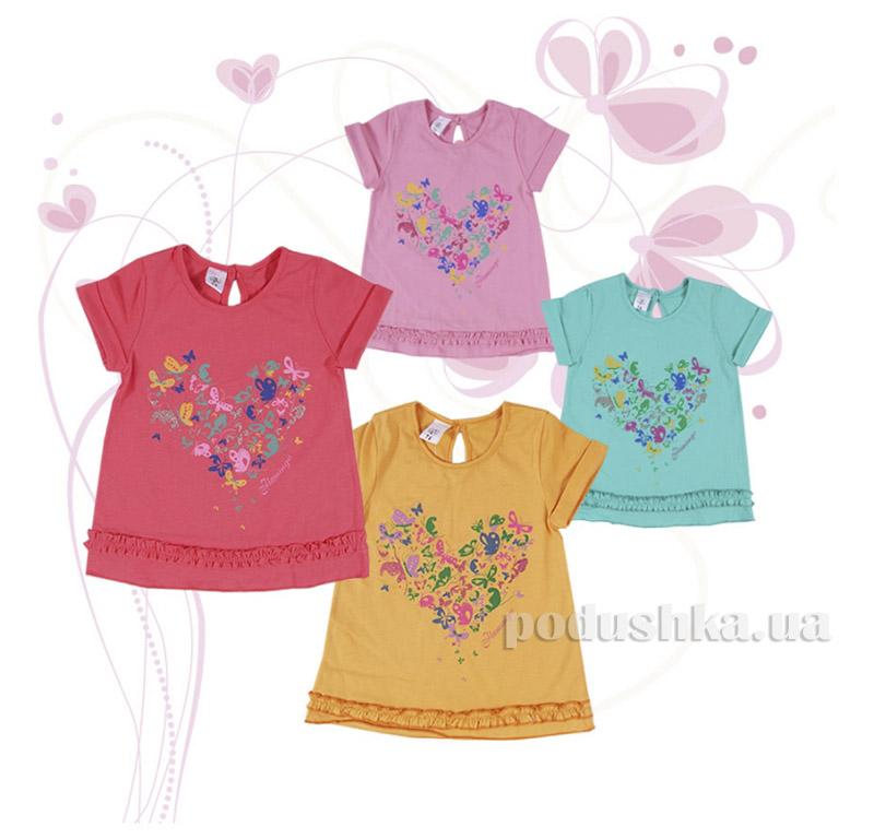 Платье детское Фламинго 487-114