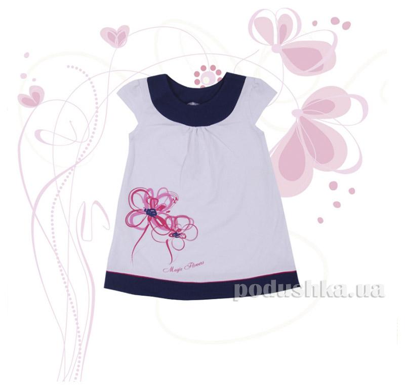 Платье детское Фламинго 810-417