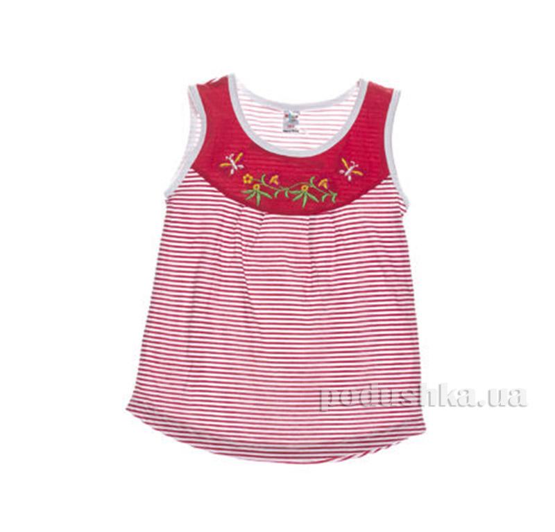 Платье детское Niso Baby 1015 красное