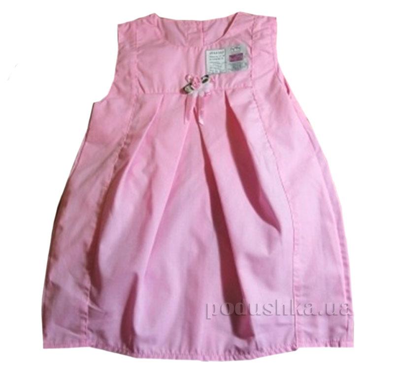 Платье для девочки Baby Life 17-.10 поплин