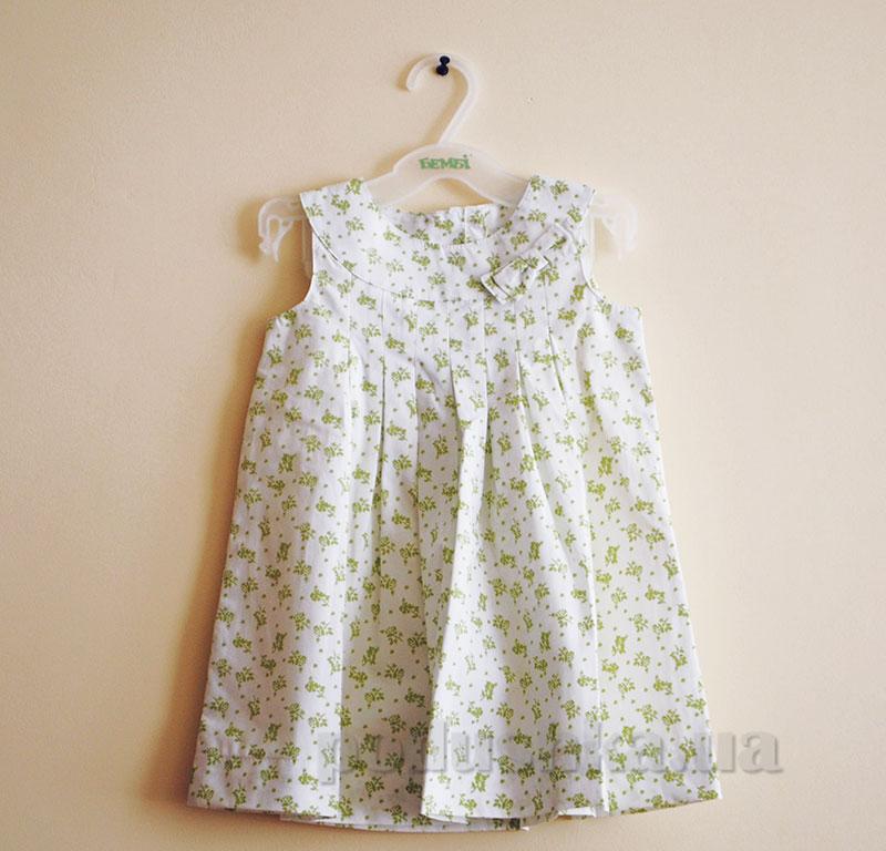 Платье для девочки Бемби ПЛ111