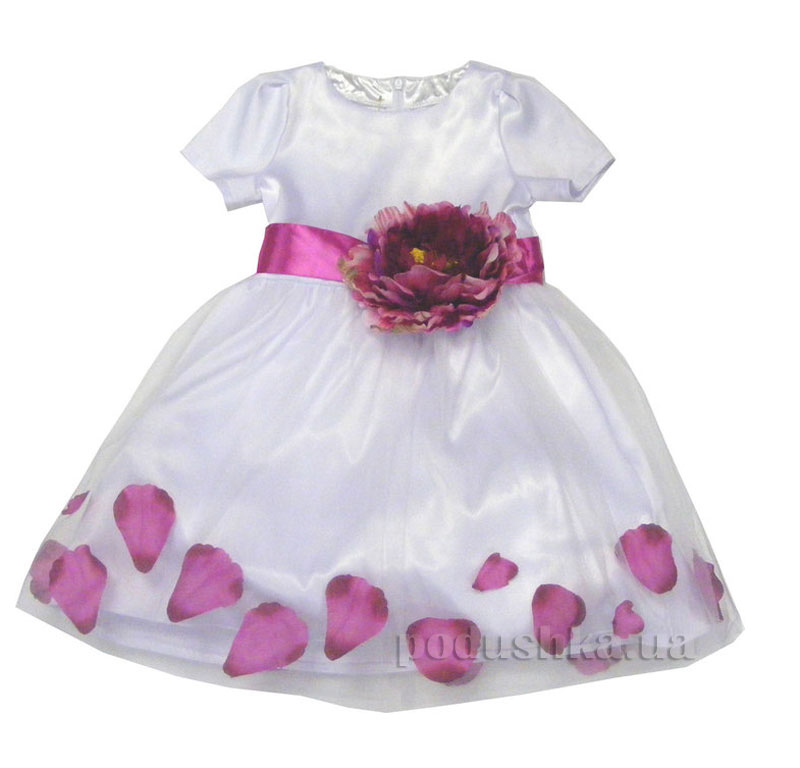 Платье для девочки Деньчик 1515 128  Деньчик