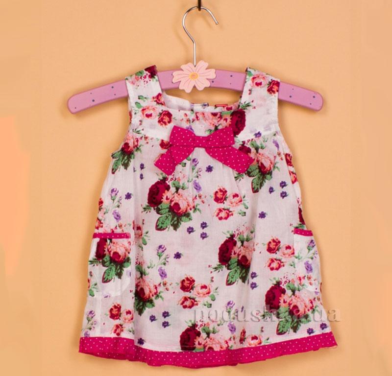 Платье для девочки Gloria Jeans 50466 Б
