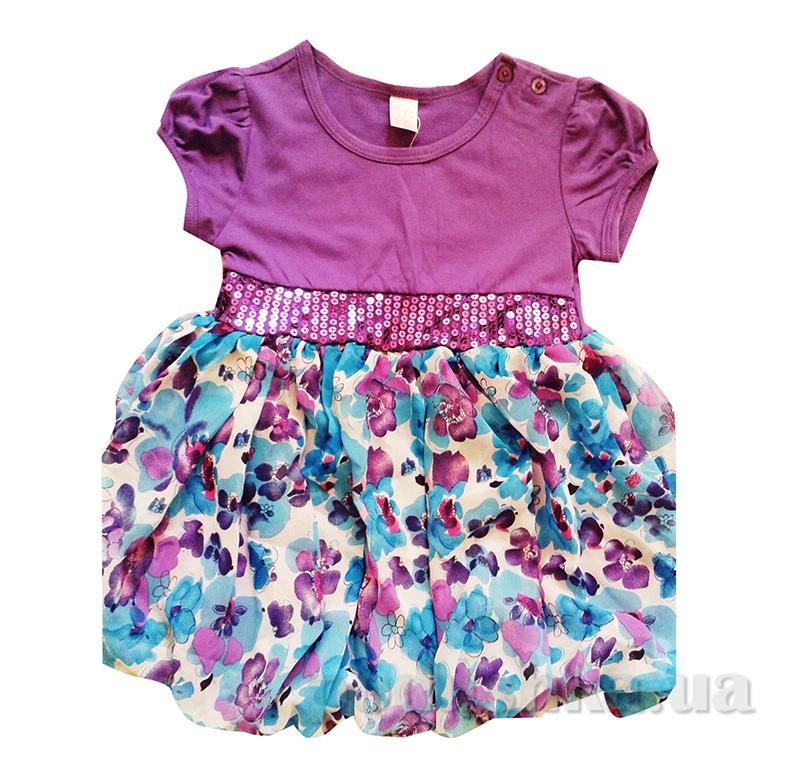 Платье для девочки Gloria Jeans 59342ф