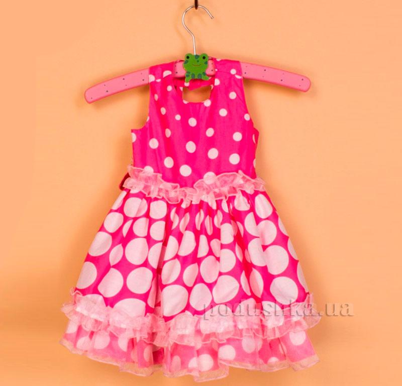 Платье для девочки Gloria Jeans 64254