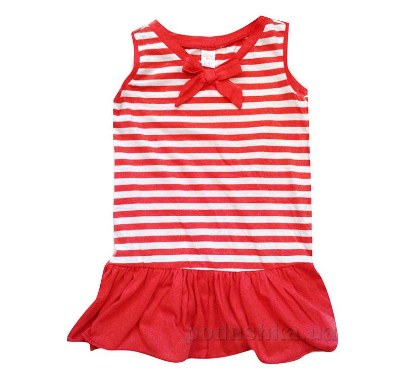 Платье для девочки Gloria Jeans 64614