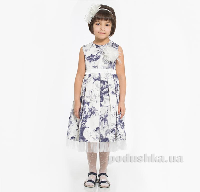 Платье для девочки Panda ПА-200280-13
