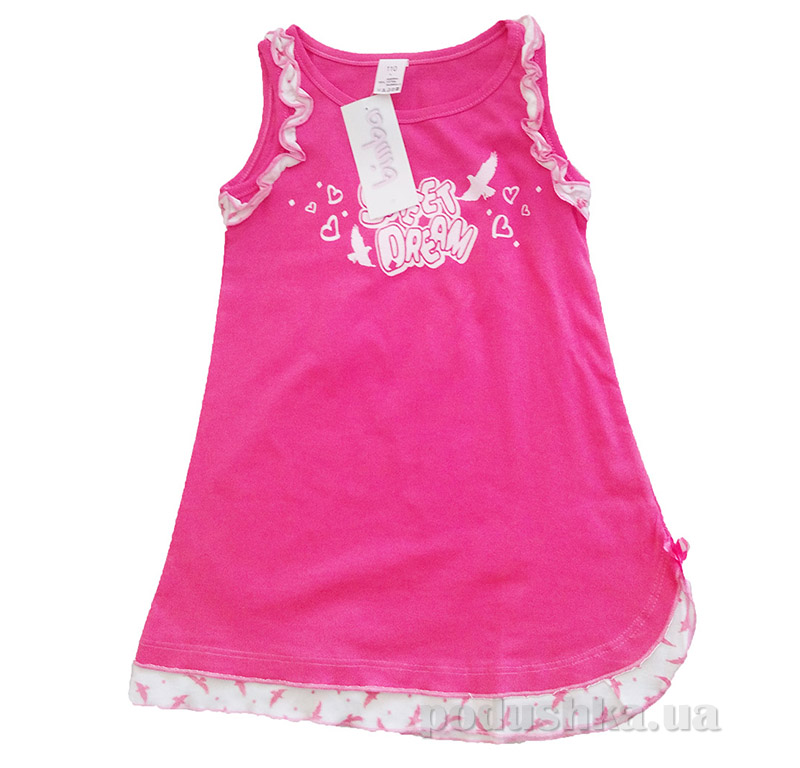 Платье для девочки Senti 130901