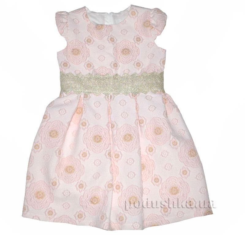 Платье для девочки София Деньчик 7097 134  Деньчик