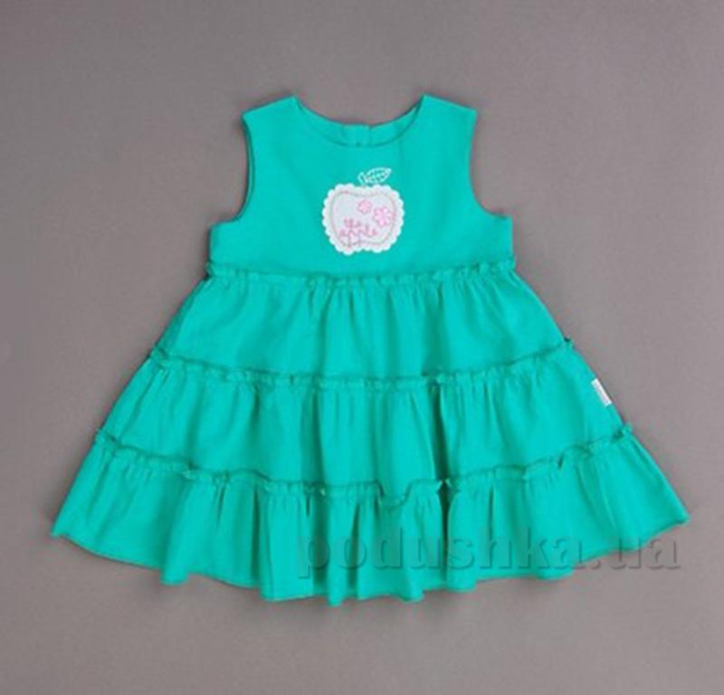 Платье для малышки Бемби ПЛ 112