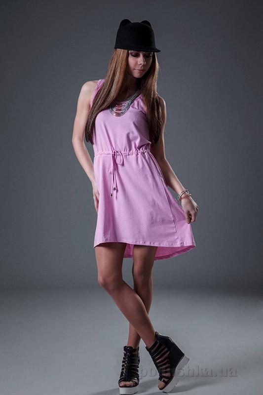 Платье Фламинго Street Style 030-417