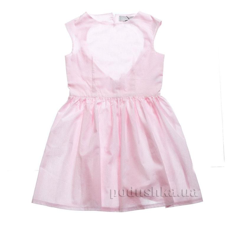 Платье Kids Couture 15-311 в розовую точку