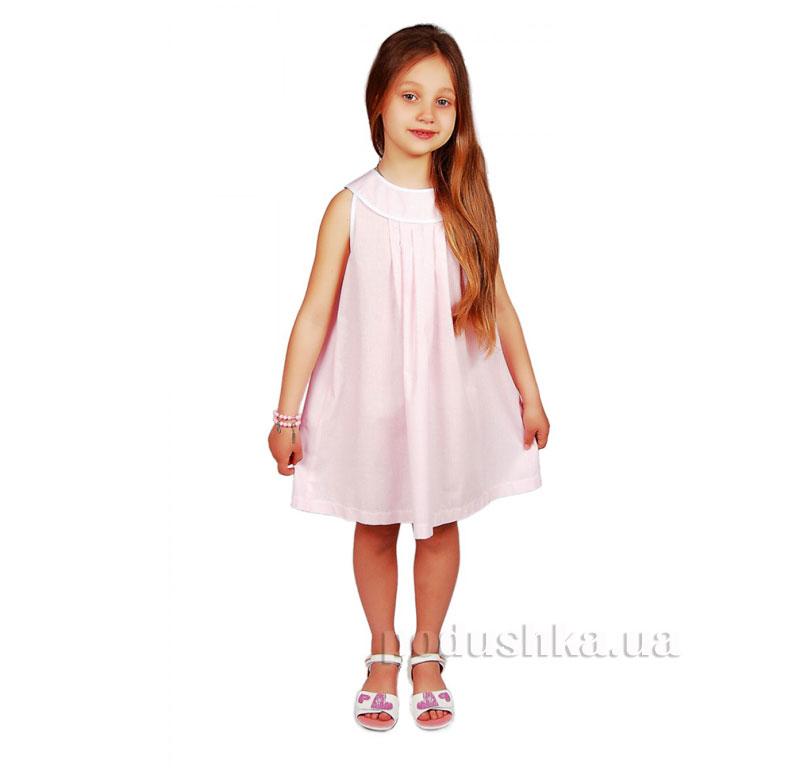 Платье Kids Couture 15-325 в розовую точку