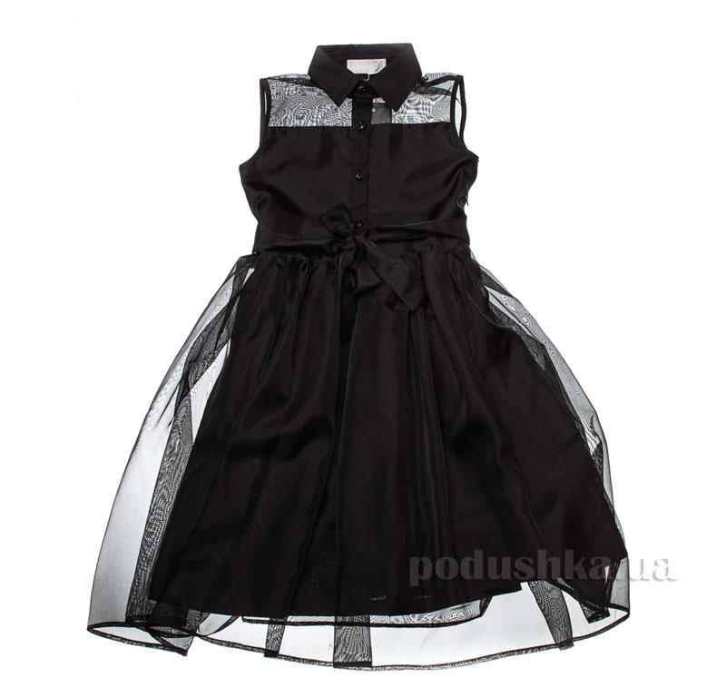 Платье Kids Couture 15-410 черное