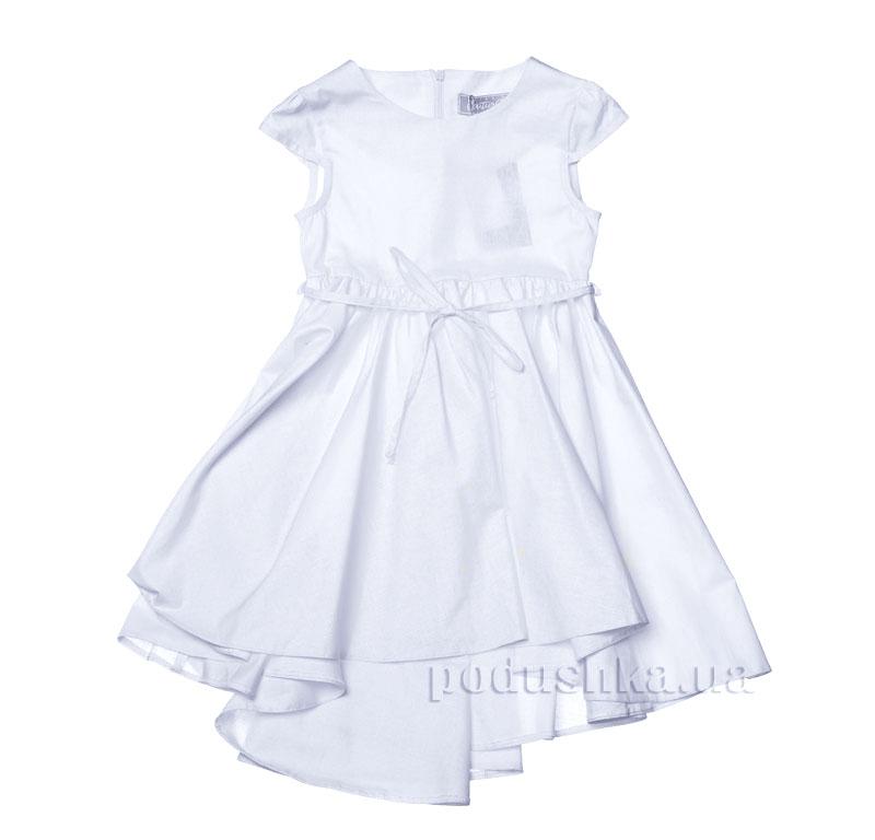 Платье Kids Couture 2015-58 белое