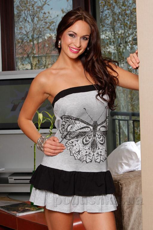 Платье Lady Lingerie 6051
