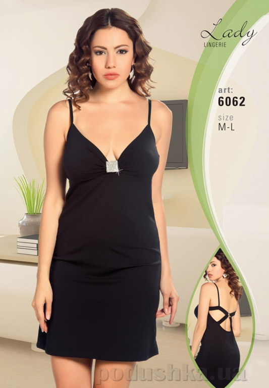 Платье Lady Lingerie 6062