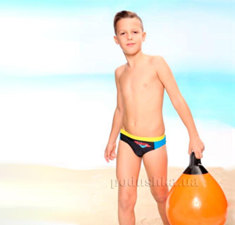 Плавки для мальчика Next Season черные