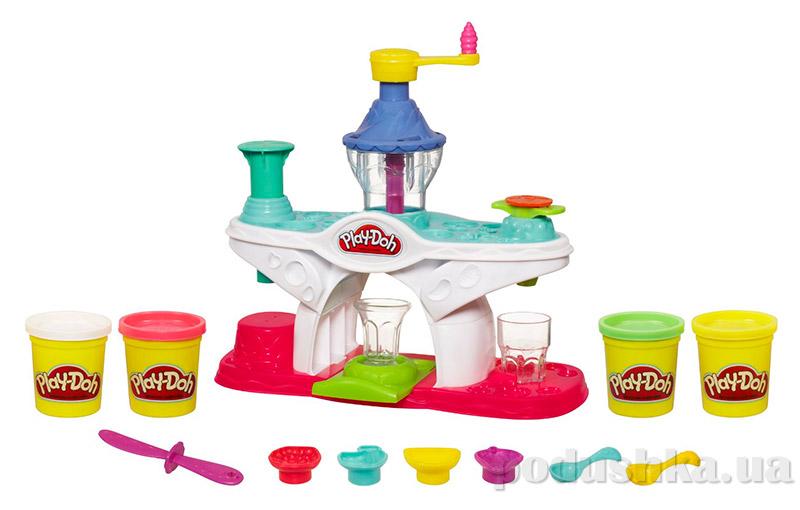 Play-Doh Игровой набор пластилина Фабрика сладостей Hasbro 36814