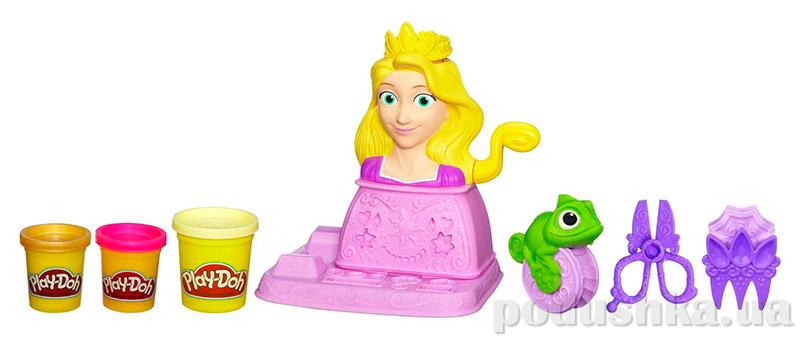 Play-Doh Набор пластилина Волосы Рапунцель A1056 Hasbro