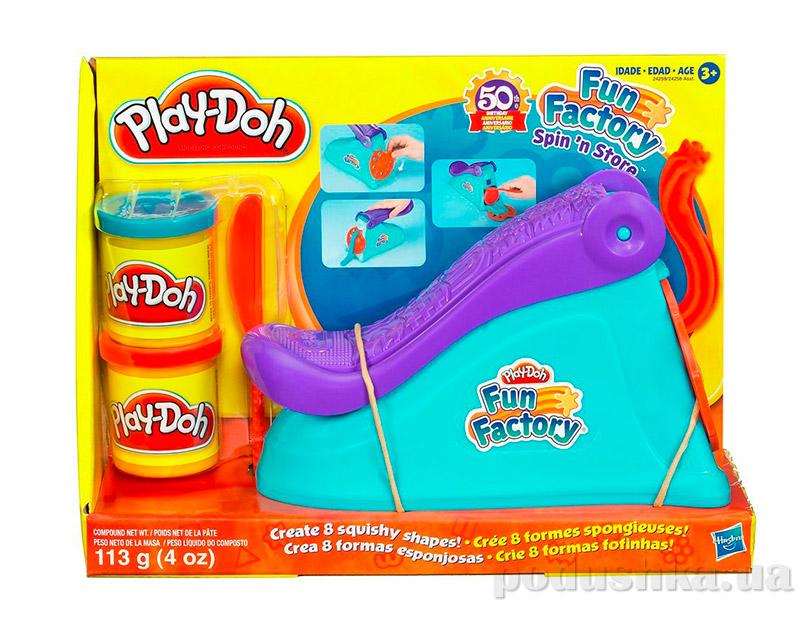 Play-Doh Набор Веселая Фабрика Hasbro 24258